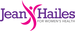 Jean Hailes for Women's Health