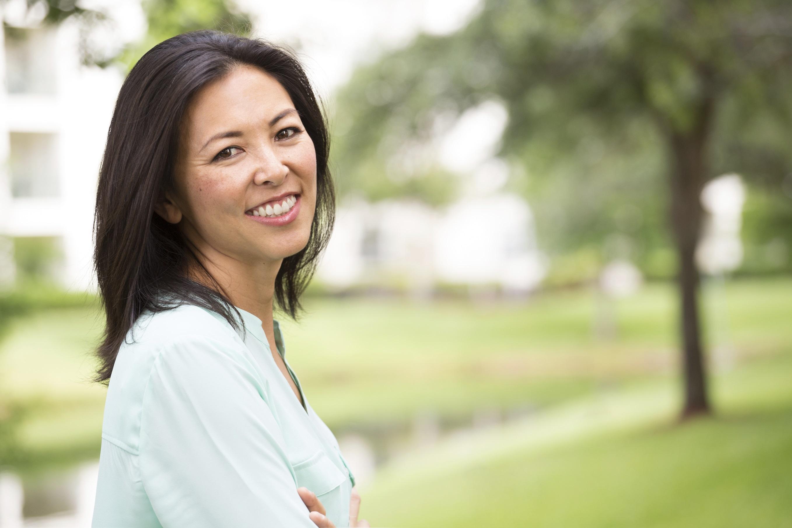 Premature Menopause Snapshot