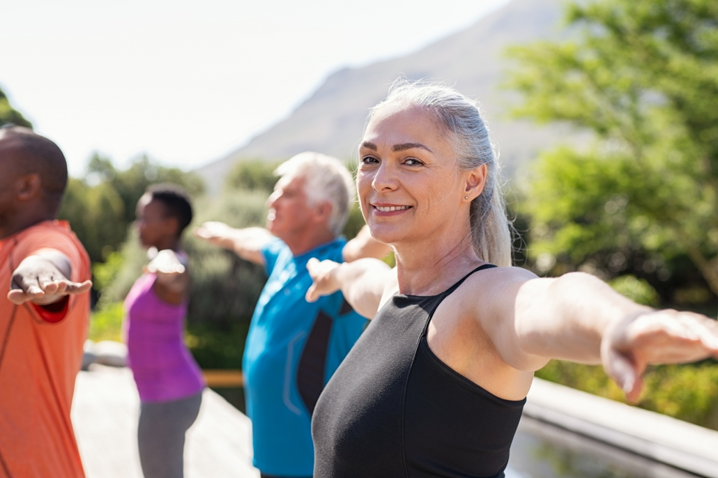 Menopause FAQs: Incontinence