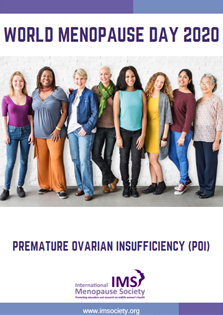 Premature Ovarian Insufficiency