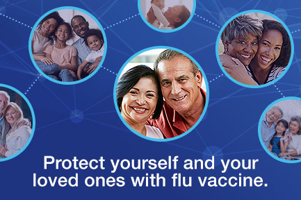 High Risk For Flu Complications
