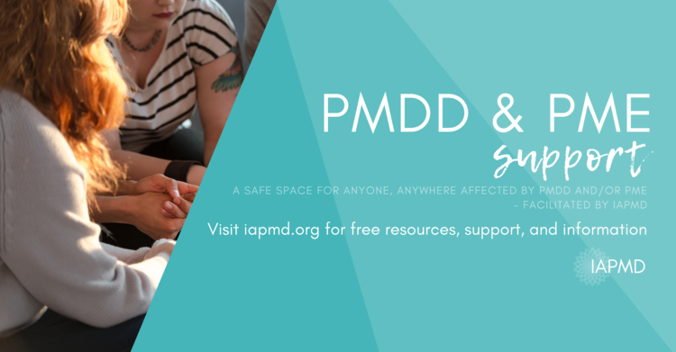 PMDD & PME Support