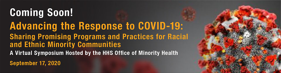 Advancing the Response to COVID-19